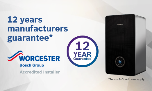 Worcester Boiler Services Wellingborough